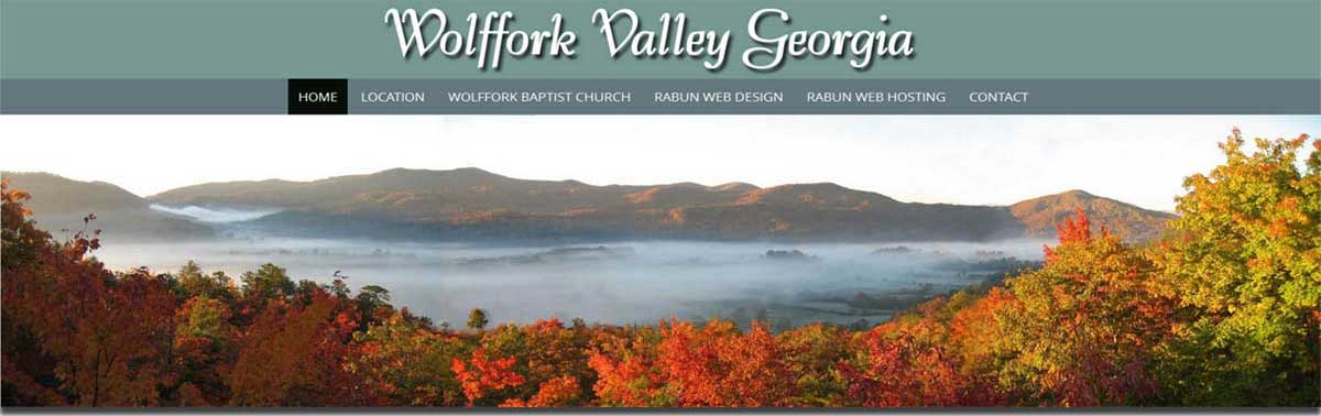 wolffork valley image